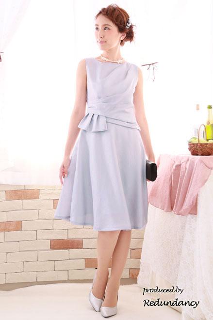 50代結婚式ドレス