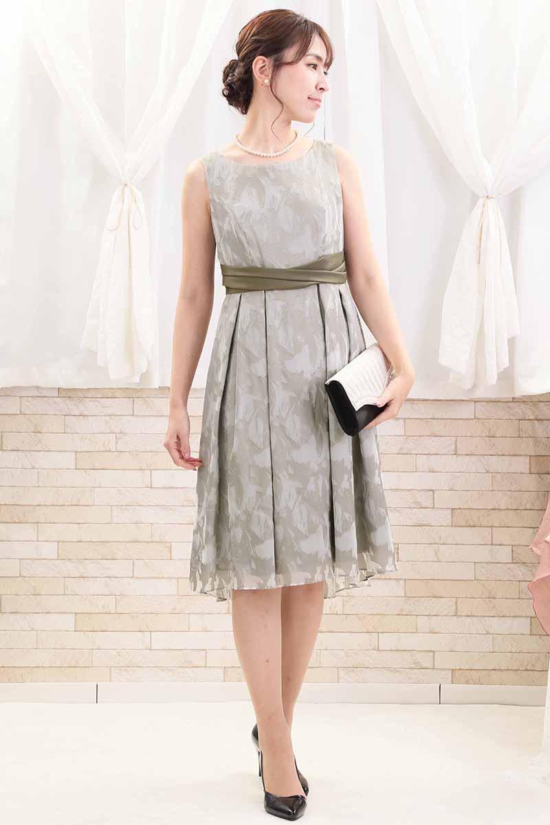 40代結婚式ドレス