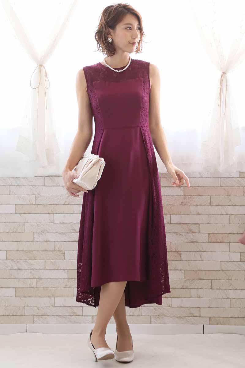 REPLETE ドレス3