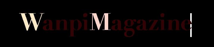 wanpi magazine