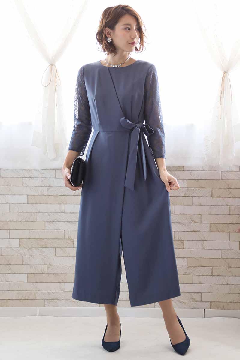 LAGUNAMOON ドレス
