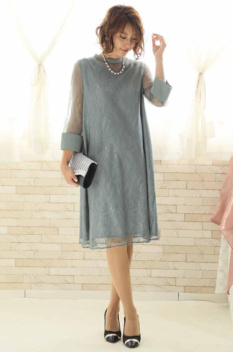 AIMER ドレス