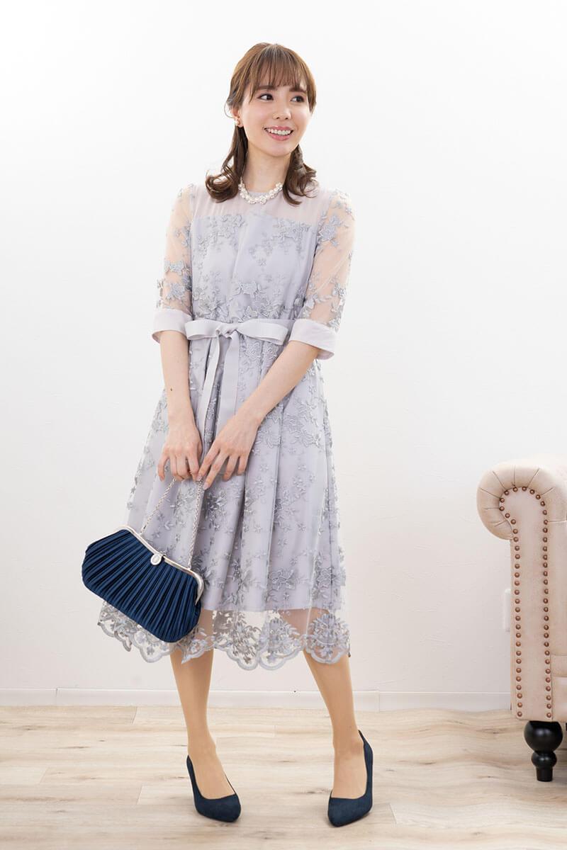 Select Shop ドレス