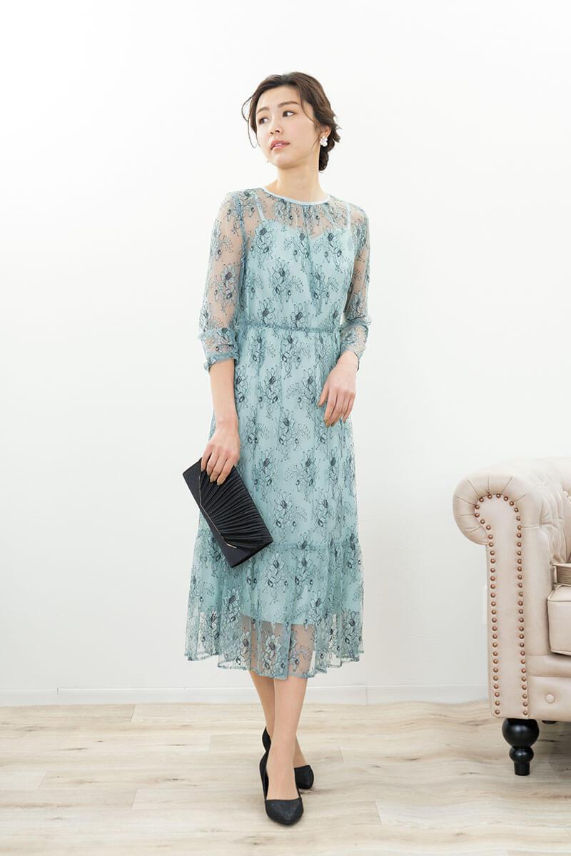 kaene ドレス