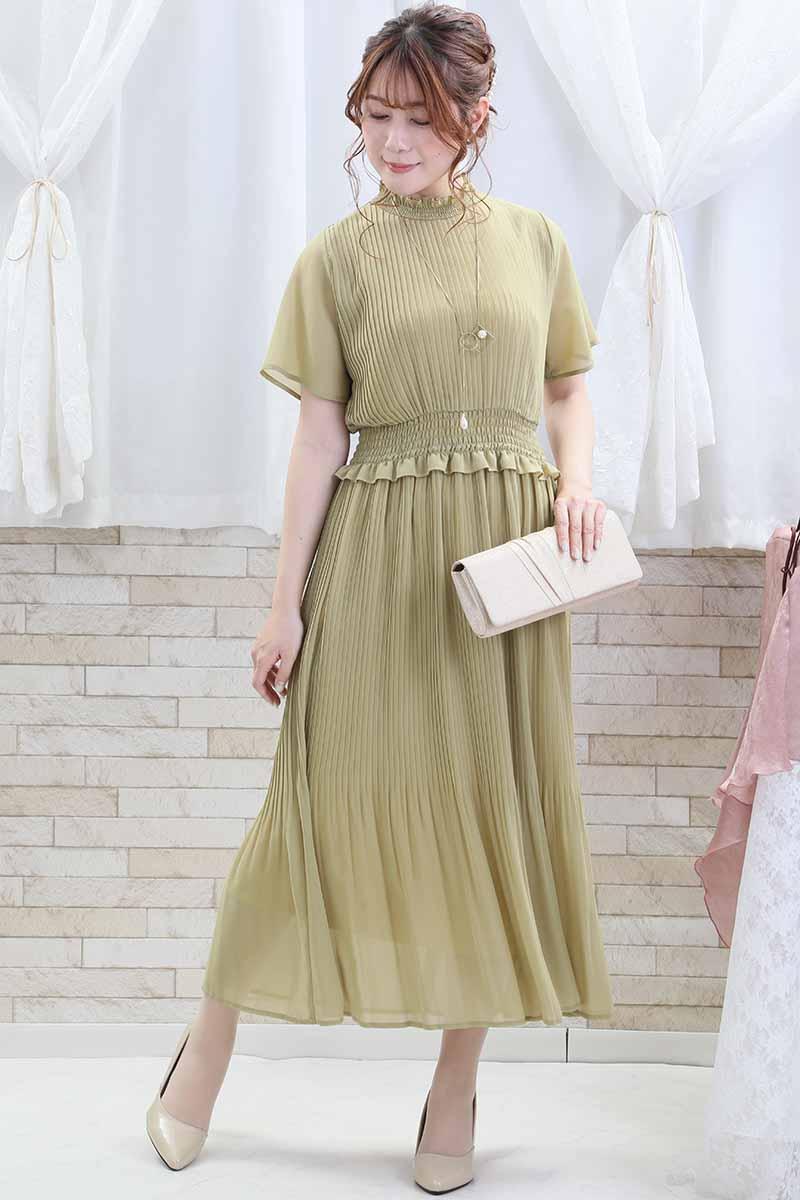 福井県で人気のドレス