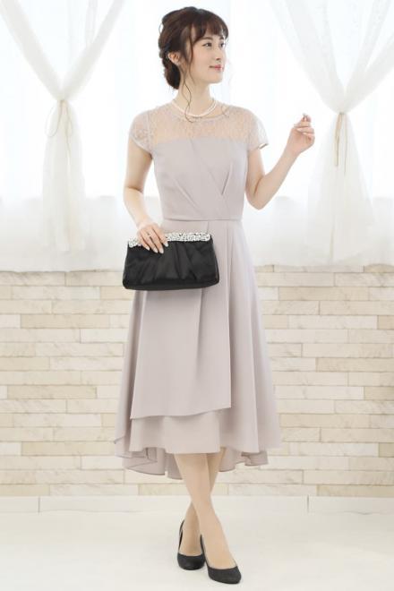 20代に人気のドレス