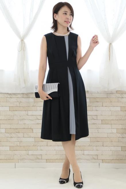 40代に人気のドレス