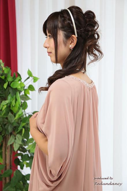 結婚式 髪型 結婚式 髪型 ng : 結婚式の髪型7≪ハーフアップ ...