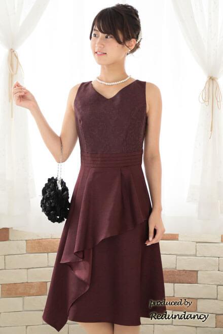6da1591299acd 結婚式・披露宴の服装|~女性編~ NGな服を写真で解説!